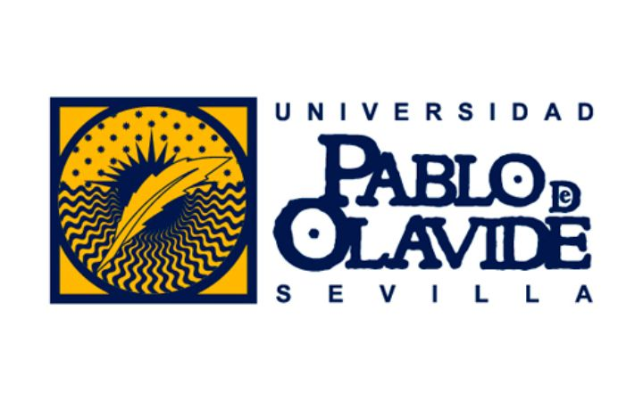 Logotipo Universidad Pablo de Olavide (UPO)